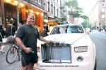 LanceScurv Rolls Royce