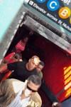 LanceScurv Subway Exit