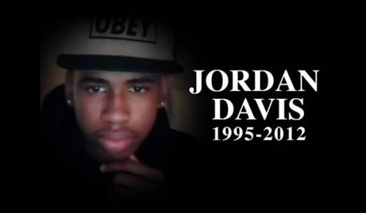 Jordan Davis