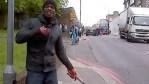 London Knife Attack Suspect