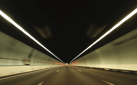 Tunnel Vision 2