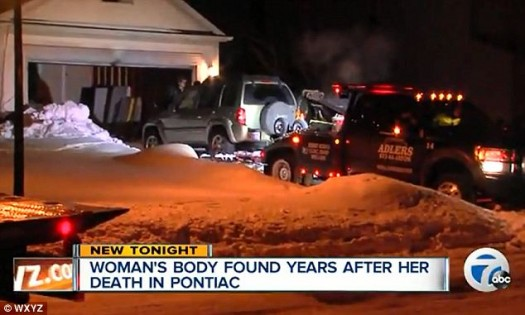 Pontiac Michigan News