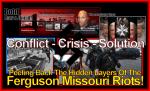 Ferguson Missouri Graphic