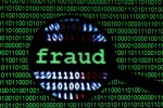 Cyber Fraud Internet Scam