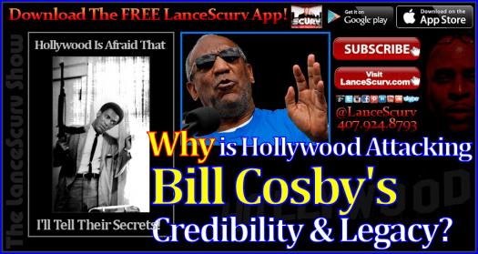 Cos - Hollywood Is Afraid