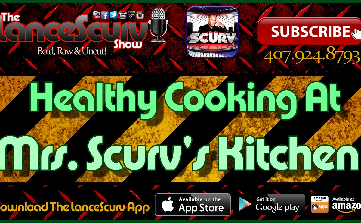 Mrs. Scurv's Kitchen