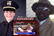Why Did Unarmed Terrence Crutcher Die & Terrorist Bomber Ahmad Rahami Live? – The LanceScurv Show