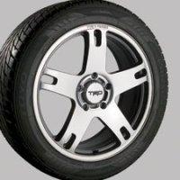 Genuine Toyota Accessories PTR38-34071 TRD Center Cap