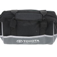 Genuine Toyota Accessories PT420-00045 Emergency Assistance Kit