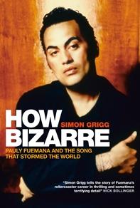 Simon Grigg How Bizarre