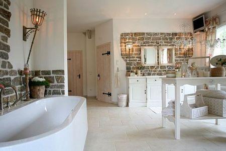 badezimmer im landhausstil bad möbel im ländlichen stil