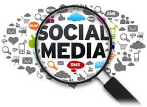 Social Media for Landmen