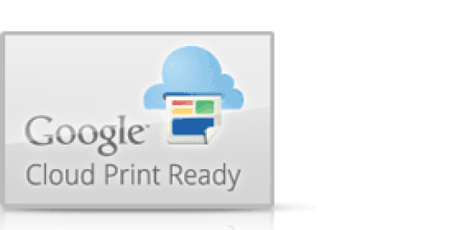 Print to FedEx Now From Google Cloud Print