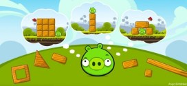 Will Rovio add a level editor to Angry Birds?