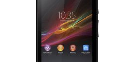 Three Announces Sony Xperia M