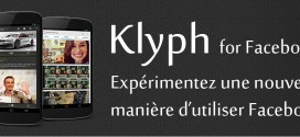 Klyph for Facebook Review: Bringing Google+ to Facebook