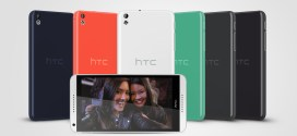 HTC Desire 610, 816 announced today