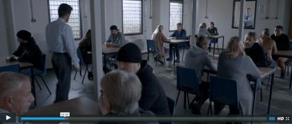 De film Uitzicht met een klein bijrolletje voor Henry J Alles