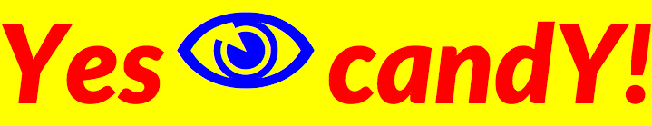 Eye Candy project in ontwikkeling