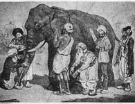 Like the tale of the six blind men and the elephant, getting the big picture on global forest resources isn't so simple.