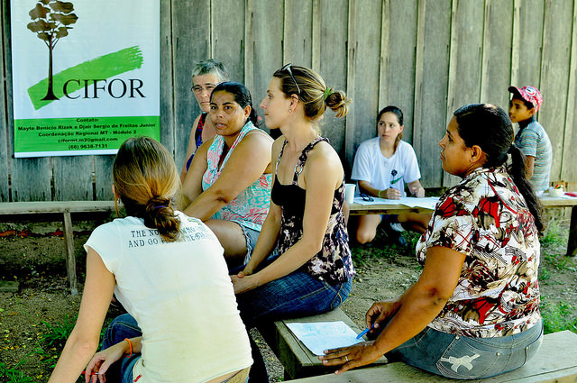 Photo: Icaro Cooke Vieira/CIFOR