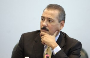 Emplaza Beltrones a rendir cuentas a Javier Duarte
