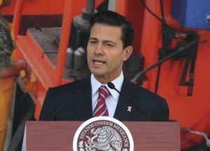 """Ningún presidente se levanta pensando """"cómo joder a México"""": Peña Nieto"""