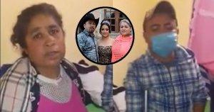 Doña Marciana, vecina de Rubí Ibarra, pide ayuda para un transplante de riñón para su hijo (VIDEO)