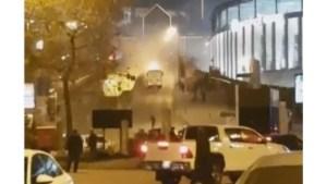Explosión en las afueras de estadio en Turquía deja 20 heridos