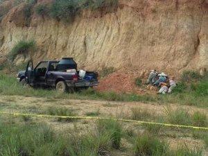 Hallan a cuatro cañeros asesinados en Oaxaca