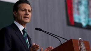 Difunden Acuerdo Económico que firmará Peña con empresarios