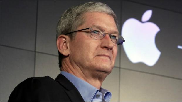 Apple demanda a Qualcomm por mil millones de dólares