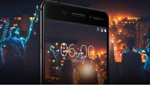 Así luce el nuevo Nokia 6, con Android Nougat