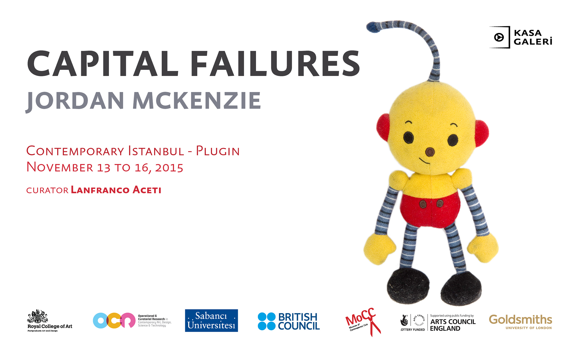 Capital Failures
