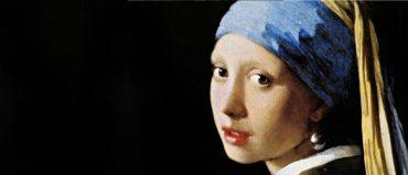 la ragazza con l orecchino di perla