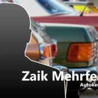 Die Autopie des Zaik Mehrfeld