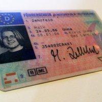 Blogparade: Mein erster Führerschein