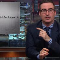 Last Week Tonight: Standardized Testing