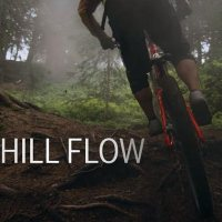 Mountainbiking: Uphill Flow