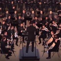 Ein-Mann-Orchester
