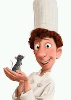 Ratatuille cuoco