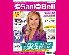 Nuovo giornale Sani e Belli Direttore Lambertucci