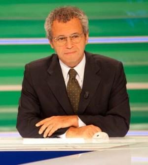 Enrico Mentana TGLA7 Oscar Tv 2011