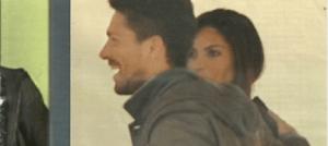 Marco Boriello e Camila Morais Scoop Chi Foto