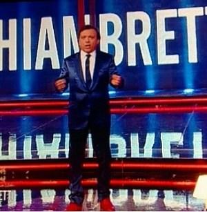 Chiambretti Night Canale5 Piero Chiambretti