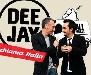 Deejay Chiama Italia All Music
