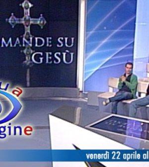 benedetto xvi tv