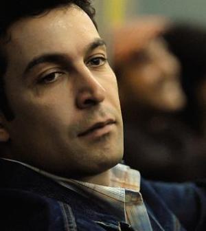 Foto dell'attore Pietro Taricone prematuramente scomparso