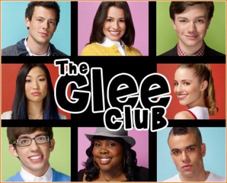 The Glee Club Foto