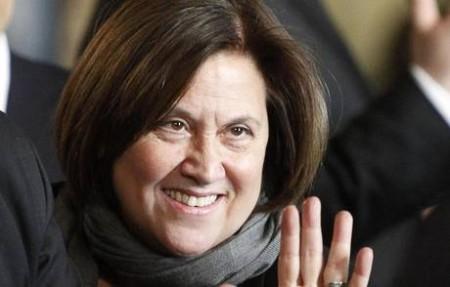 Lucia Annunziata In mezz'ora